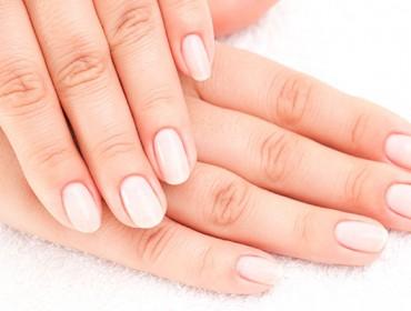 Natural-Nails
